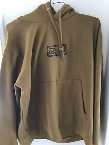 Brand new never worn obey sweater.