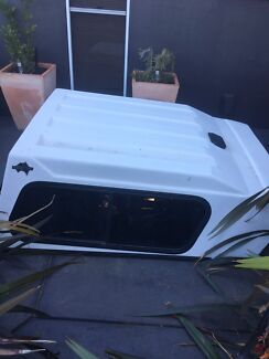 Subaru brumby canopy & Subaru Brumby canopy | Auto Body parts | Gumtree Australia Yarra ...