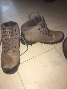 Helly Hanson boots
