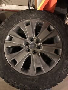 mag 20 pouce ford f150