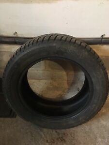 2 continental tires for sale