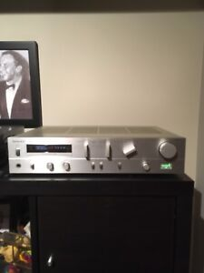 Technics Suv3 amp only clean gear sold no junk