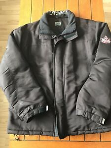 ROOTS - Men's Winter Jacket XL