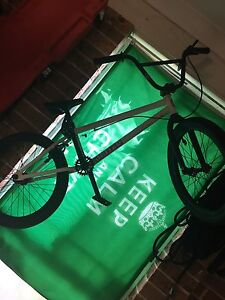 United BMX Wattle Grove Liverpool Area Preview