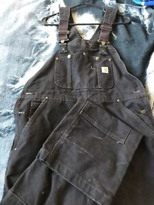 Carhartt Overall for construction