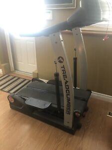 BowFlex Treadclimber TC3000