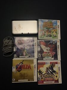 3DS + GAMES
