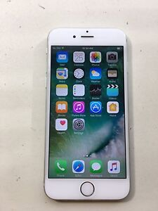 Iphone 6 64gb white Rogers/chatr for sale