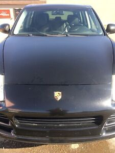 2005 Porsche Cayenne V8 for sale