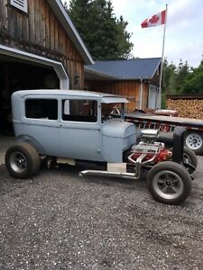 29 model a project all metal