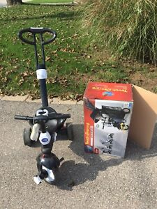 Smart trike and all accessories