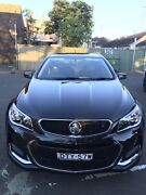 2017 Holden Commodore Alexandria Inner Sydney Preview