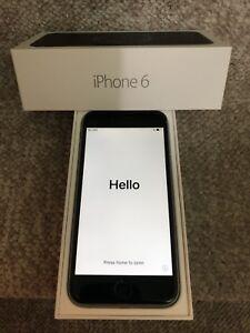 Unlocked Iphone 6. 16gb! Like new