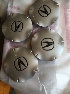 Acura wheel cover