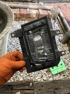Bmw e30 RHS Fog light