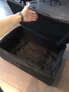 Large American Tourister luggage