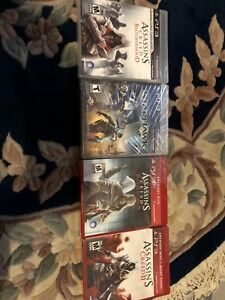 Sealed ps3 games $10 each