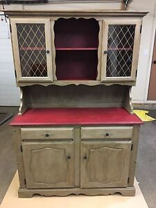 Dining Hutch / Sideboard