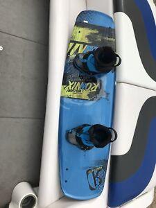 Ronix William 135cm wakeboard