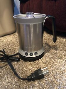 Krups milk frother/warmer