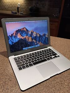 "FULLY Spec'd Out 13"" MacBook Air"