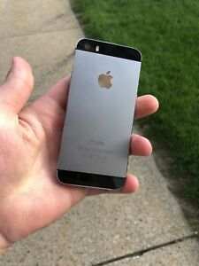 Apple iPhone 5s 16GB Factory Unlocked iOS 12