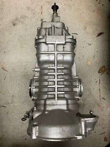 VW 5rib gearbox for kombi, beetle, buggy or sandrail