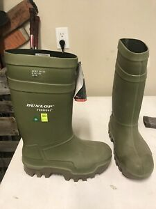 0aab2e81c22 Dunlop Purofort | Kijiji - Buy, Sell & Save with Canada's #1 Local ...