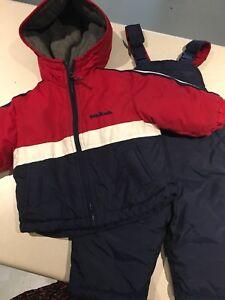 12m Osh Kosh Snowsuit