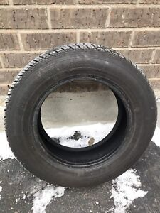 4 pneus d'été / ALL SEASON tires P185/65R14