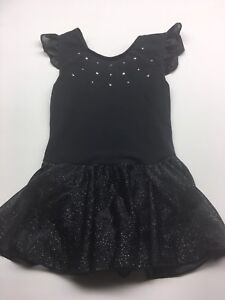 Black Body Suit with skirt