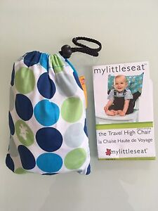 "Travel seat ""my little seat"""