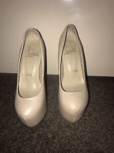 Christian Louboutin size 6 Padstow Heights Bankstown Area Preview