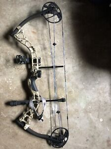 Diamond Archery Infinite Edge Pro Compound Bow