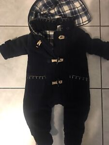 812aaf747 Snowsuit | Buy or Sell Baby Clothing for 0-3 Months in Toronto (GTA ...