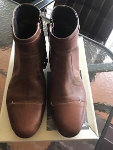 EOS boots Bonogin Gold Coast South Preview