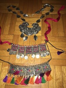 Various costumes jewellery