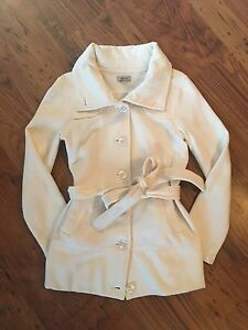 Women's Guess Trench Coat