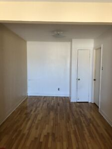 3 1/2 apartment for rent in Ahuntsic (March occupancy)