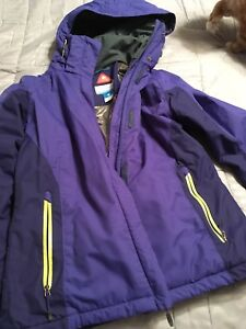 Women's Med. ski jacket