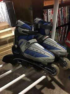 Junior rollerblades
