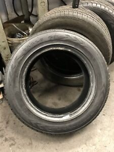 205/60/15 Goodyear eagle GT tires