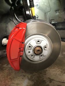 Professional Caliper Painting! Starting at $100 for all 4!