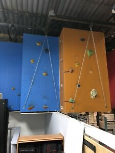 Rock Climbing Walls for Sale