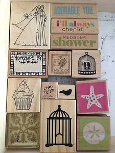 Assorted stamps!!