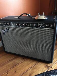 Fender 65' Deluxe Reverb *Mint*