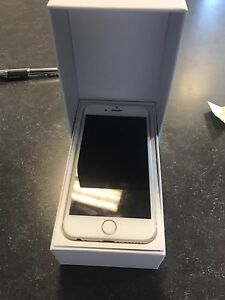 IPhone 6s locked to rogers 16GB