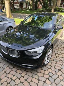 BMW 550 XI GT 2010 97,000km