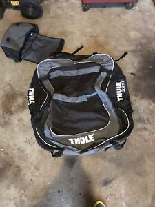 Thule roof cargo bag 70 OBO