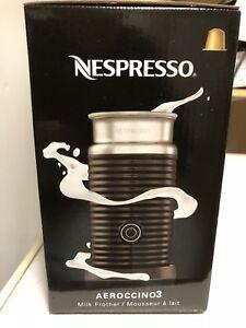 Nespresso Aerocinno 3 neuf à vendre